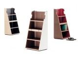 Scalo Modern Stool & Step Ladder