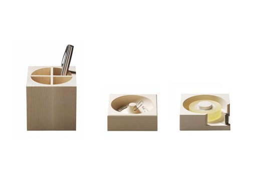 Scanwood Office Accessories