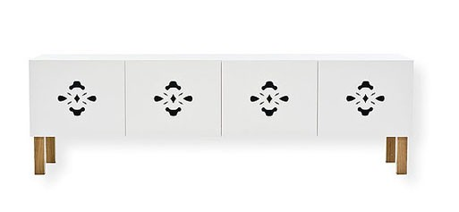 Scatola Armonica Sideboard