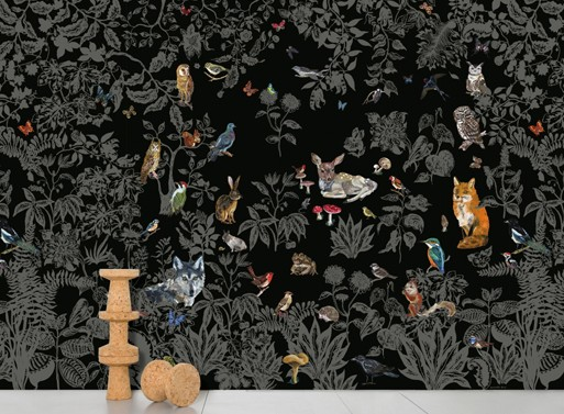 Scenic Wallpaper: Forêt Noire