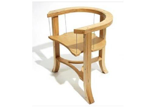 Schwing Jr. Chair