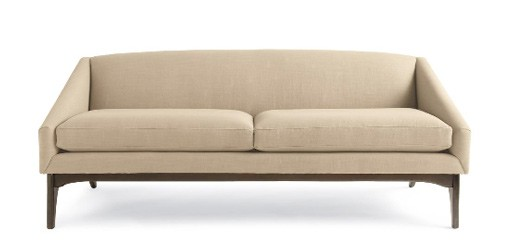 Slim sofas varano sofa angus macrae contract furniture for Better by design couch