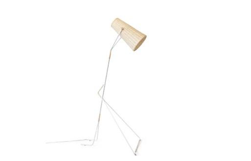 Jonathan Adler Shelter Island Floor Lamp