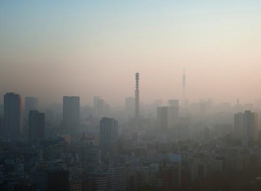 Shinjuku, 6:43