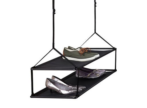 Shoester Closet Organizer