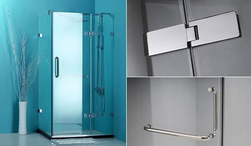 Discount Shower Enclosure