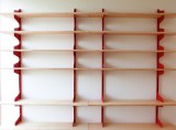 Signal Shelves