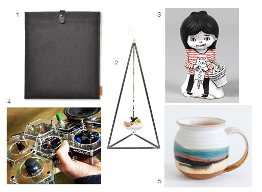 Simon Yuen Gift Picks