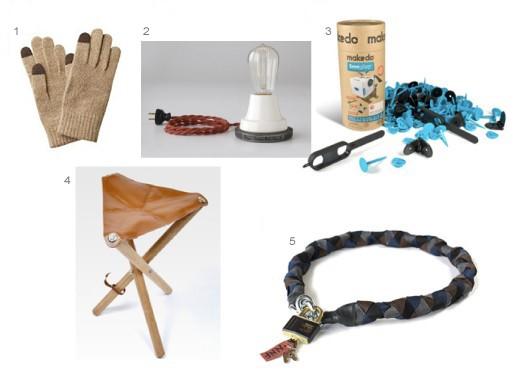 Simon Yuen Gift Ideas