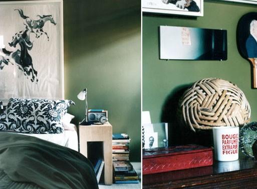 Inspiration: Fitzroy Apartment