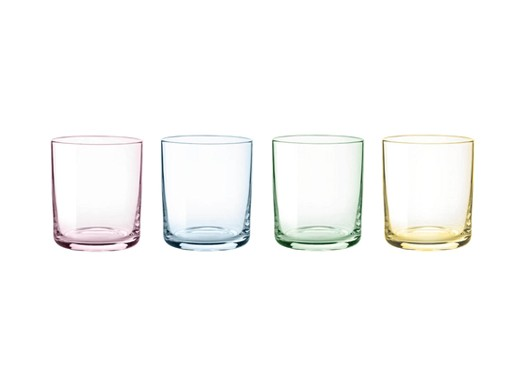 Simply Glass sets
