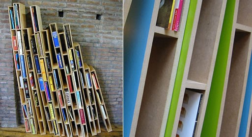 SLOOM&SLORDIG shelves