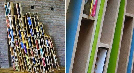 SLOOM&SLORDIG shelves
