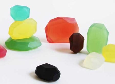 Soap Stones