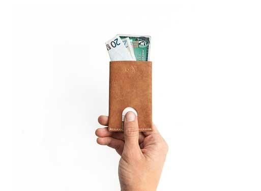 Soffio Card Wallet