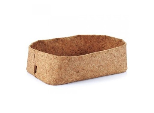 """Adjust-a-Bowl"" Soft Cork Bowl"
