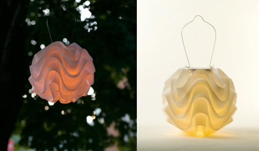 Soji Modern Lantern