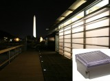 Solar LED Architectural &#038; Landscape Lighting