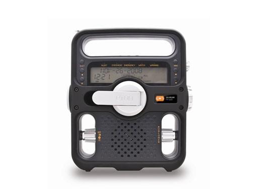 Solarlink Radio
