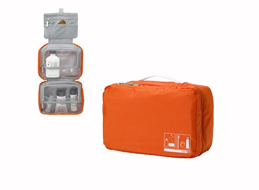 Spacepak™ Toiletry Bag
