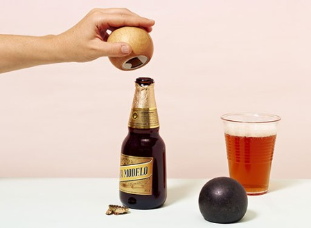 Sphere Bottle Opener