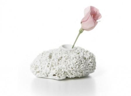 Moooi Sponge Vase