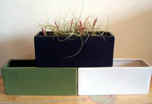 Rectangle Planters