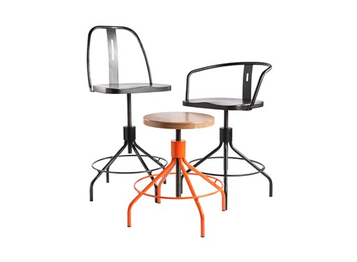 Sputnik Chair Collection