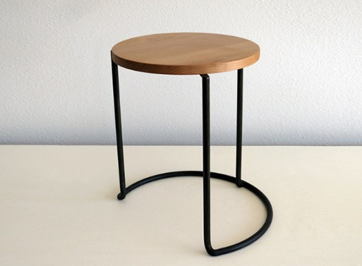 Stackable Stool/End Table