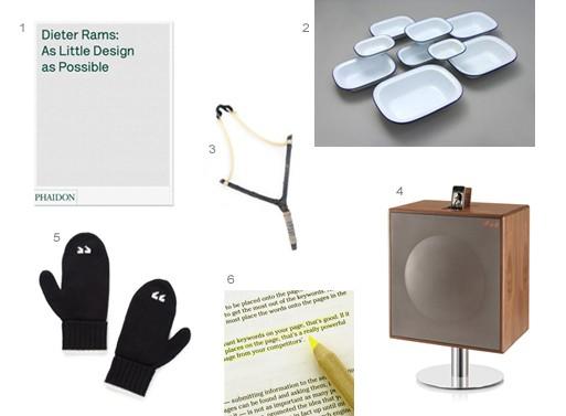Stefan Boublil Gift Ideas