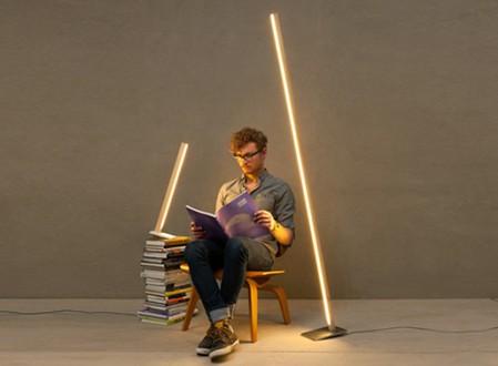Stickbulb Lamps