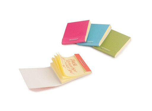 Sticky Note Matchbooks