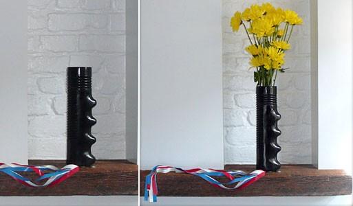 Stingray Vase