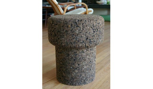 Rolha Cork Stool