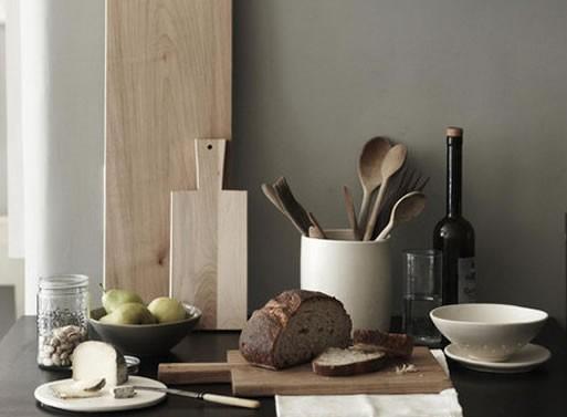 The Humble Stoneware Crock