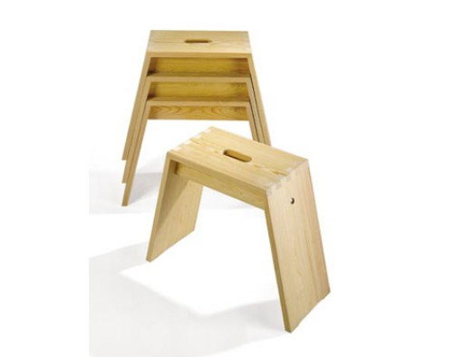 The Museum Stool