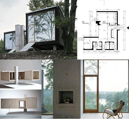 strata arkitektur (naturreservat)