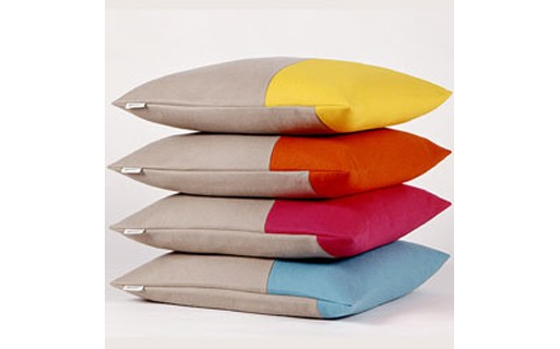 Stripe Pillow Collection