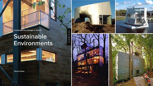Contemporary Design in Detail: Sustainable Environments