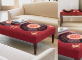 Suzani Coffee Table
