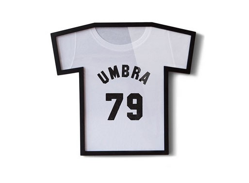 T-frame T-shirt Display