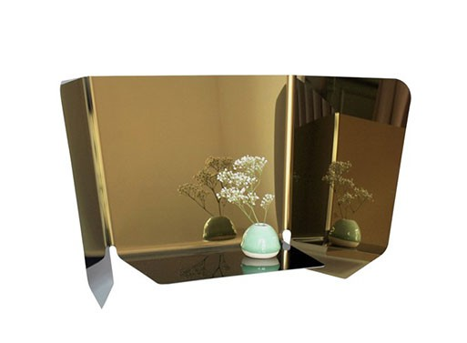 Dorian Table Mirror