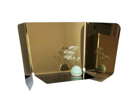 Dorian Table Mirror