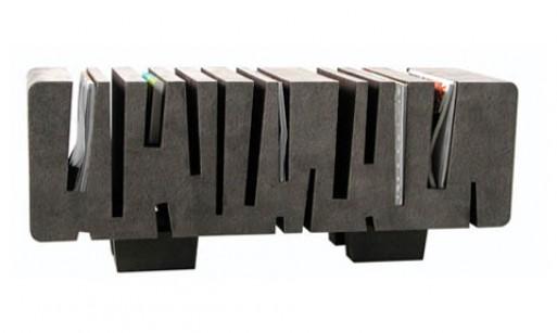 Matt Gagnon : Paper Table