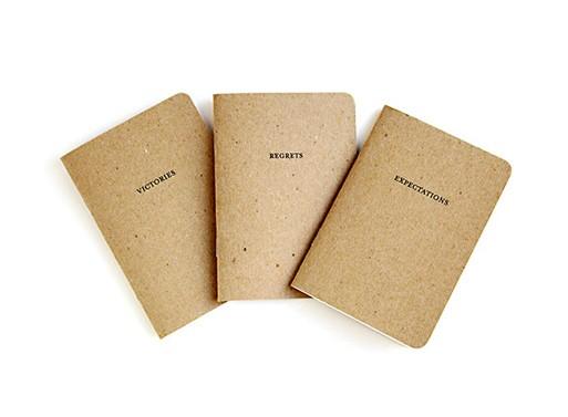Tally Notebooks