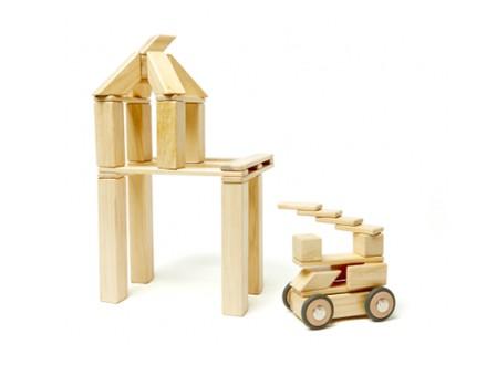 Tegu 42-piece Block Set