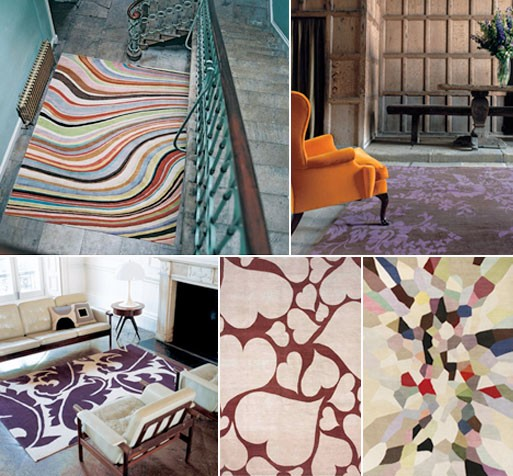 The Rug Company & RugMark