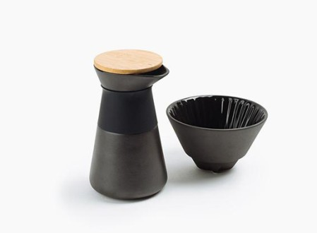 Stelton Theo Coffee Set