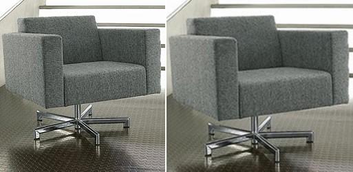 Theta Chair