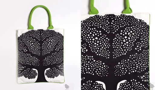 Thomas Paul Tree Tote